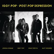 <b>Post</b> Pop Depression by <b>Iggy Pop</b> on Spotify