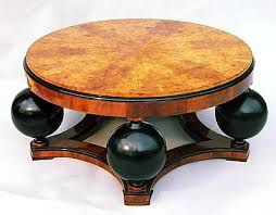 i love this art deco coffee table but i am also weirded out by it im not sure which would win if i put it in our living room art deco style furniture occasional coffee