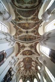 bcpce news johann jakob steinfels decoration of the church s margaret benedictine monastery břevnov 1719 1721