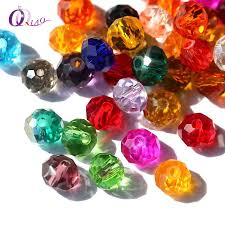 4 10mm Fashion jewelry <b>beads</b> mixed <b>color</b> shiny glass <b>beads</b> ...