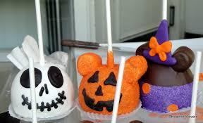 Image result for disneyland halloween treats
