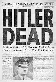 Image result for Hitler July 20 1944
