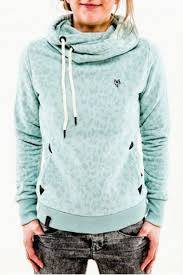 <b>Buttoned Turtleneck Sweatshirt</b> | Pullovers outfit, Clothes, Hoodies