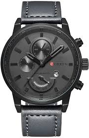CURREN Brand <b>Men's Sports Watches</b> Fashion <b>Casual</b> Military ...