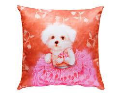 <b>Наволочка</b> для <b>подушки</b> Болонка — купить в интернет-магазине ...