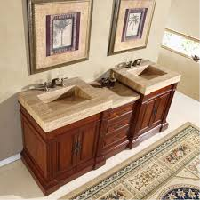 double sink sanford bathroom vanity cabinet model