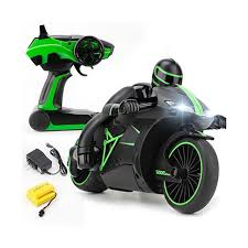 Jual H-IKEA <b>RC</b> Stunt <b>Motorcycle High Speed Remote Control</b> ...