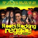 Roots Rocking Reggae, Vol. 3
