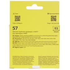 Купить <b>Картридж</b> струйный <b>T2 IC</b>-<b>H6657</b> по супер низкой цене со ...