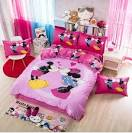 Pack Literie Minnie Mouse Disney Caf : Couette Housse. - Fnac
