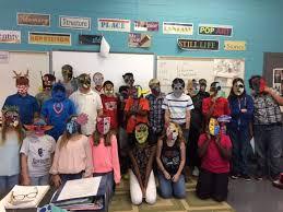 <b>Alter Ego Masks</b> - Lovin ART