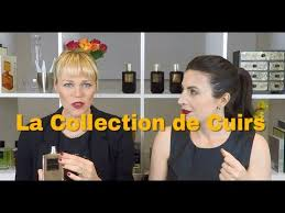 <b>Elie Saab</b> La Collection de <b>Cuirs</b> review - YouTube