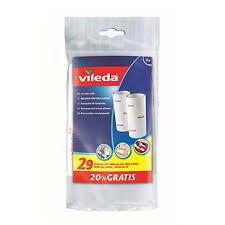 <b>Ролик</b> сменный для чистки одежды, <b>Vileda</b>, 2 шт., Италия - купить ...