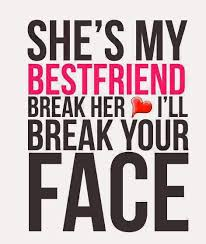 Best Friend Love Quotes - Quotes About Love via Relatably.com