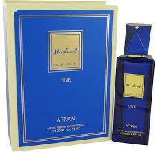 <b>Modest Pour Femme Une</b> Perfume by Afnan | FragranceX.com