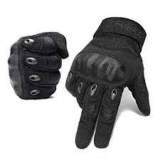 FREETOO Work Gloves Men Protection Gloves for ... - Amazon.com