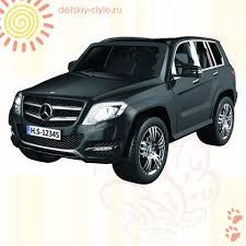 """Купить детский <b>Электромобиль</b> """"<b>Mercedes Benz</b> GLK 300 <b>AMG</b> ..."""