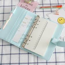 Amazing <b>A5</b> notebook Diary <b>Schedule</b> book planner organizer for ...