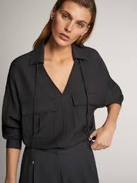 New In <b>Women's</b> Collection | Massimo Dutti <b>Fall</b>-<b>Winter 2019</b>