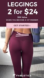 Leggings, layers and limitless looks—Fabletics is your activewear ...