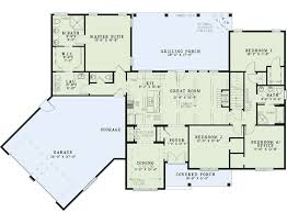 images about house plans on Pinterest   House plans  Square       images about house plans on Pinterest   House plans  Square Feet and Craftsman
