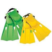 «*<b>Intex Ласты для плавания</b> большие (размер 40-44 ...