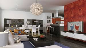 small living room and dining room ideas