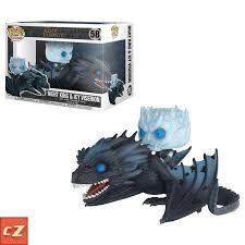 <b>Funko Pop! Rides</b>:<b>Game</b> of Thrones Night King & Icy Viserion #58 ...