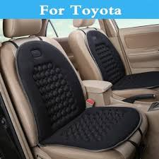 Купить New 12v Car Round massage seat covers cushion supplies ...