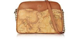 Alviero Martini bag Geo <b>Classic</b> - <b>Crossbody bag</b> rectangular