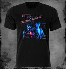 <b>Soft Cell NON STOP</b> EROTIC CABARET T Shirt S M L XL XXL ...