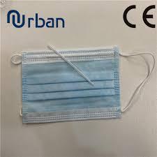 China <b>3</b> Ply of Disposable <b>Face Mask</b>, Ready in Stock, MOQ: <b>2000</b> ...