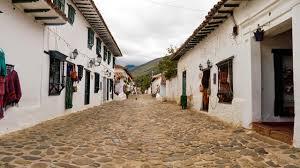Resultado de imagen de villa de leyva colombia