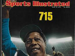 Image result for hank aaron record home run on this day in 1974