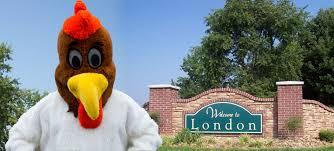 World Chicken Festival – London, Kentucky – The Official Website ...