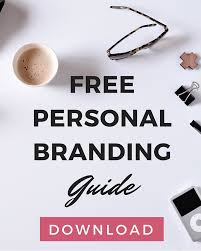 9 steps to creating a personal brand strategy your personal branding guide