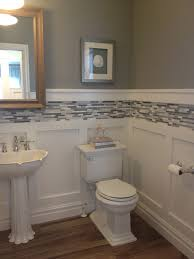 tile board bathroom home: