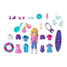 Куклы <b>Polly Pocket</b> 【Будинок іграшок】 купить игрушки <b>Полли</b> ...