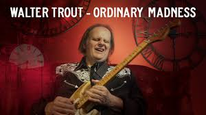 <b>Walter Trout</b> - Ordinary Madness (Official Music Video) - YouTube