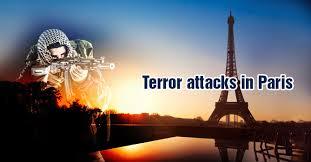 Hasil gambar untuk paris terror november
