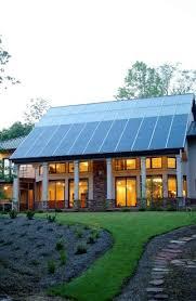 Passive Solar Home Design   Department of EnergyPassive Solar Home Design