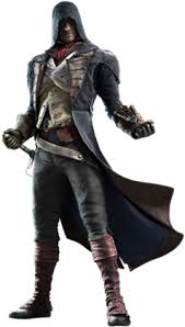 <b>Arno</b> Dorian - Wikipedia