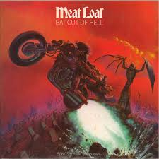 <b>Meat Loaf</b> - <b>Bat</b> Out Of Hell (1977, Vinyl) | Discogs