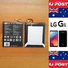 LG G6 <b>Original</b> Battery <b>BL</b>-<b>T32 3300mAh</b> Quality - Local Brisbane ...