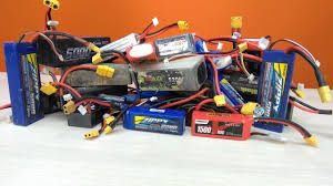RC новичок №9 ... <b>Аккумуляторы</b>, какого производителя выбрать ...