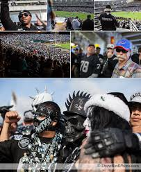 nfl fans   oakland raider nation and the black hole   photo essay    okland raiders fan photography   oakland freelance photographers   san francisco freelance photographers   drew bird