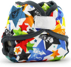 <b>Kanga Care Подгузник</b> для купания <b>Newborn</b> Aplix Cover Dragons ...
