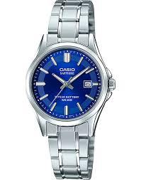 <b>Часы Casio</b> Collection <b>LTS</b>-<b>100D</b>-<b>2A2VEF</b> купить в Казани, цена ...