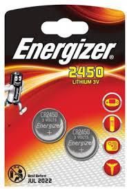 <b>ENERGIZER Батарейка Lithium CR2450</b> FSB2 по доступной цене ...