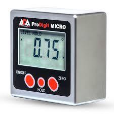 Купить <b>Электронный уровень ADA Pro-Digit</b> Micro в интернет ...